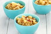 Quinoa With Nuts And Apples