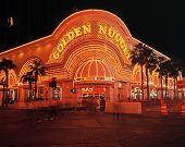 Golden Nugget Casino, Las Vegas.
