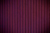 Purple Corrugated Sheet Metal