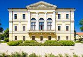 Town Hall, Spisska Nova Ves, Slovakia