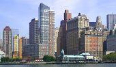 Skyline NYC 05