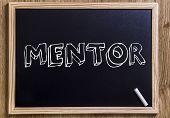 pic of mentoring  - Mentor  - JPG