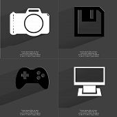 picture of controller  - Camera - JPG