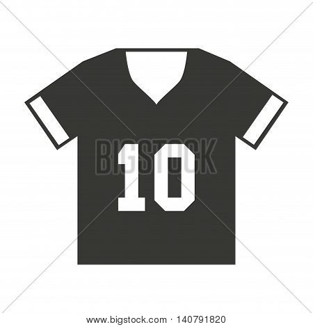shirt captain football