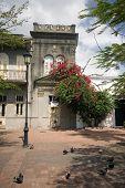 Casa en Parque Santo Domingo