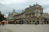 :Rousse state opera theatre,Bulgaria