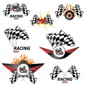 racing set #3