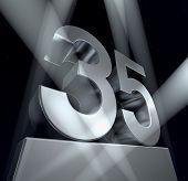 Congratulation 35
