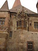 Medieval Castle (Detail) poster