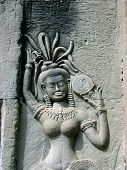 Temple Nymph