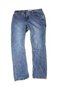 pic of denim jeans  - Blue Jeans - JPG