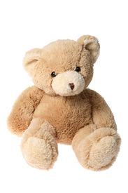 image of stuffed animals  - Teddy Bear - JPG