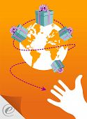 E-commerce: The World In Your Hand