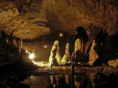 China Show Cave