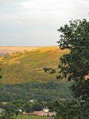 Welsh Hills