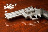 Revolver Pills