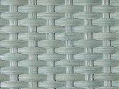 Texture (background) woven, light-green