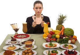 stock photo of sweet food  - Do the right thing - JPG
