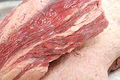 Topside Beef Meat