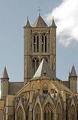 Igreja de St. Nicolas Gent