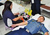 World Blood Day
