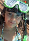 Snorkel Beauty