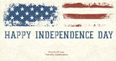 pic of democracy  - Fourth Of July Patriotic Celebration Background - JPG