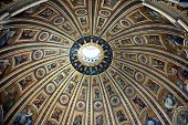 Detail - Vatican