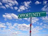 Opportunity Street