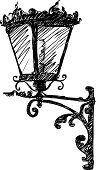 Ancient Lantern.eps