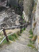 Seascape Steps