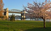 Vancouver's Historic Burrard Bridge