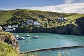 Port Issac - Cornwall.