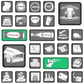 Business Icons 2