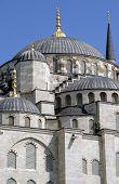 The Blue Mosque, (sultanahmet Camii)