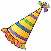 Birthday Hat