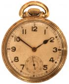 Antique Pocket Watch