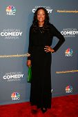 NEW YORK-APR 26: Actress/Comedian Aisha Tyler attends the American Comedy Awards at the Hammerstein