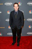 NEW YORK-APR 26: Comedian Mike Birbiglia attends the American Comedy Awards at the Hammerstein Ballr