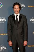NEW YORK-APR 26: Actor/Comedian Bill Hader attends the American Comedy Awards at the Hammerstein Bal