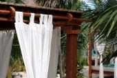 Sun Shelter Curtain