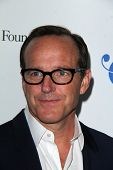LOS ANGELES - APR 25:  Clark Gregg at the 19th Annual