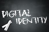 Blackboard Digital Identity