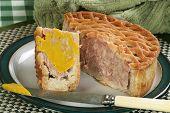 Pork Pie And Mustard