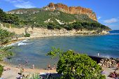 Cassis, French Riviera