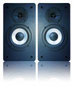 Audio Music Speaker