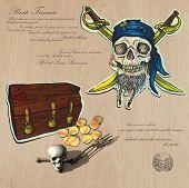 Pirates - Buried Treasure