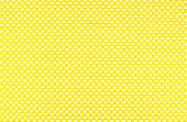 Texture of yellow rubber mesh