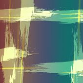 Abstract Grunge Texture Multicolor Background