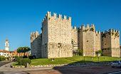 Emperors Castle In Prato